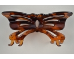 11cm butterfly clamp in torte